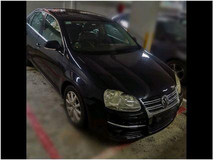 Volkswagen Jetta/ Polo. No Deposit. P plate allow. 81450033