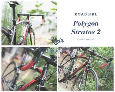 Polygon strattos 2