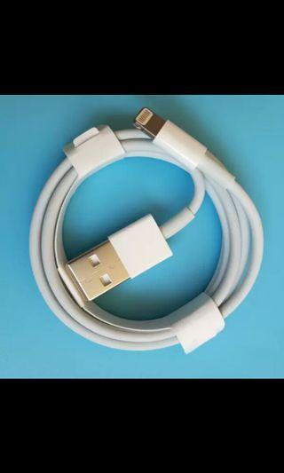 🚚 Brand new 3pcs original iphone spare cable(m spare cable