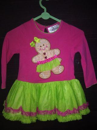 Preloved dress tutu