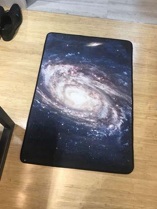 Galaxy Floormat/Rug