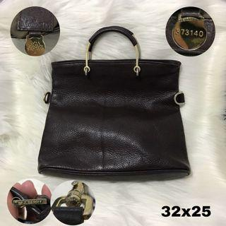 🚚 Mulberry Bag