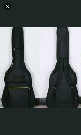 🚚 Brand new electric guitar  padded bag