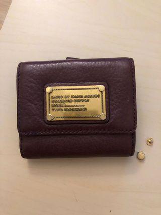 Marc Jacobs 銀包