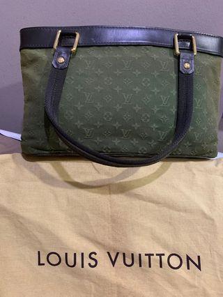 Louis Vuitton MiniLin handbag