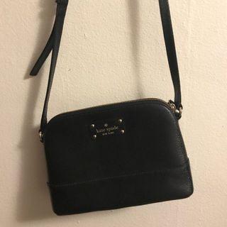 Authentic Kate Spade Wellesley Hanna crossbody purse