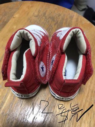 Baby Shoes 。 12號