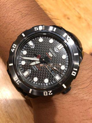 Seiko Sports Limited Edition