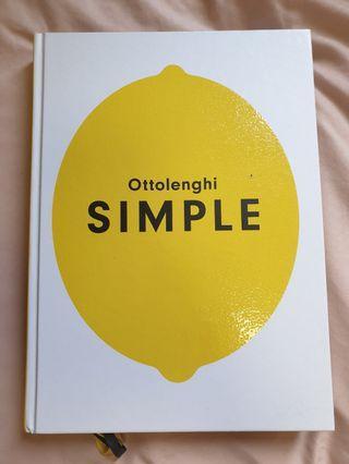🚚 Ottolenghi Simple