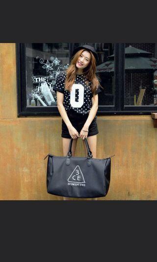 🚚 Style nada Duffle Bag