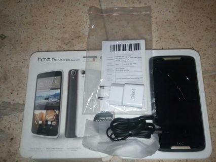 Hp HTC made in india