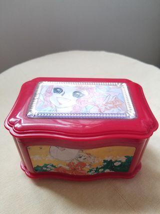 小甜甜音樂盒