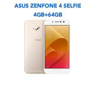 ASUS ZENFONE 4 SELFIE NEW PHONE FULL SETS