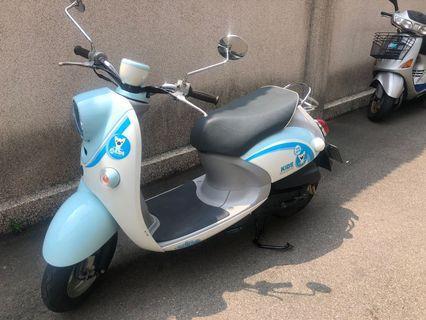山葉VINO-50 四行程化油版 可分期 2000元交車