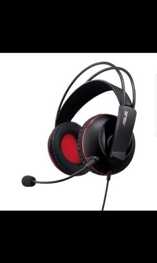🚚 Republic of Gamers Gaming Headset