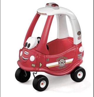 🚚 Little Tikes Cozy Coupe