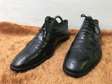 Sepatu Gino Mariani Genuine Leather ORI100% Murah!