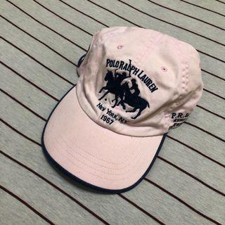Polo帽