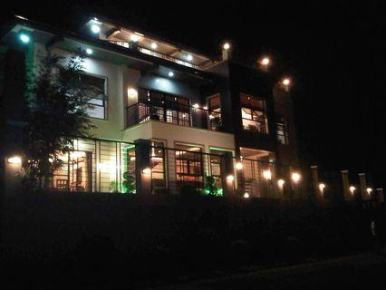 Fully Furnished 538sqm House and Lot for sale in Antipolo near Marikina boundary