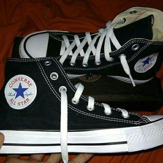 Preloved Converse High