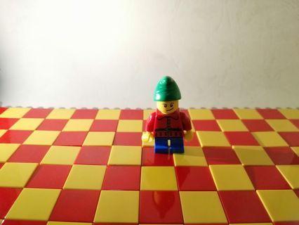 🚚 Lego kid