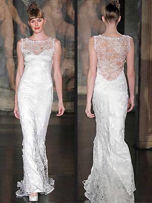 🚚 Wedding Dress - designer