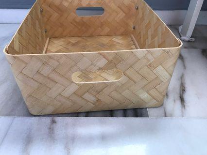 Storage Box BULLIG