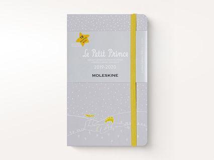 2019/2020 18M Le Petit Prince Moleskine Planner