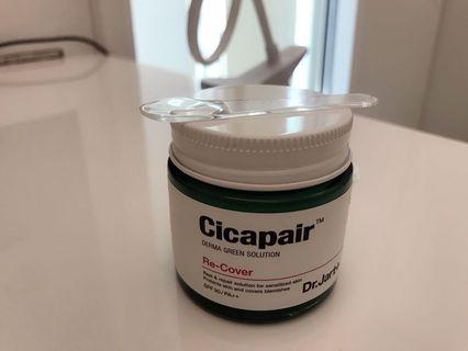 Dr.Jart cicapair Re-cover. Isi masih 85%