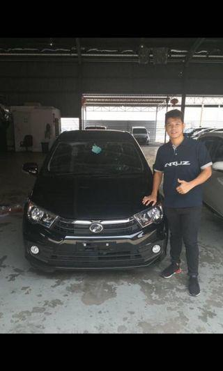Perodua Bezza 1.3X Trusted Seller