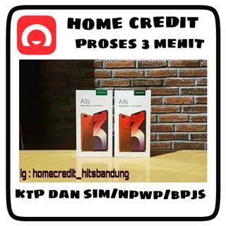 Kredit Hp Oppo A3s Proses Acc 3 Menit