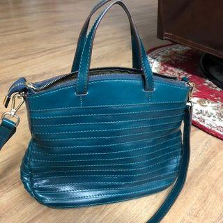Emerald leather(fast deal) price reduced