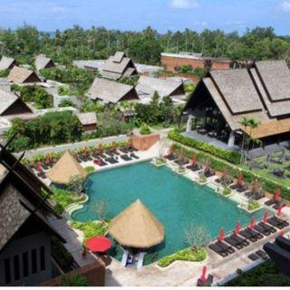 FREE 4D3N Phuket 5 stars beach resort stay worth $1200, just pay local taxes