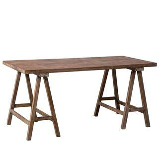 RENTAL: D192 WOODEN TABLE