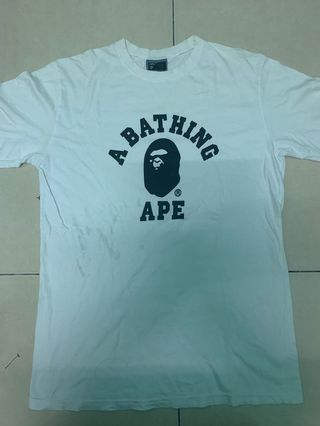 0f5c1676158f4 a bathing ape hoodie | Alat Mainan Lain | Carousell Malaysia