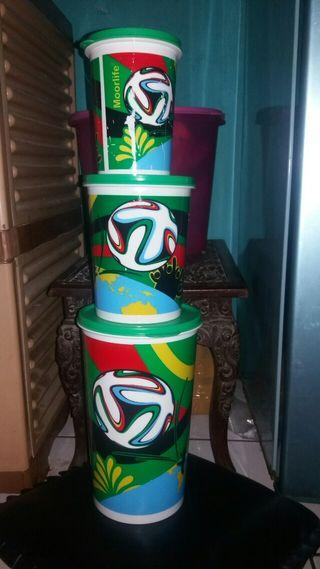 Toples worldcup edition