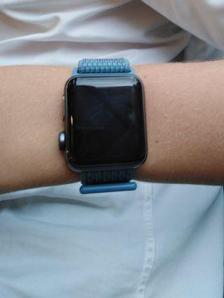 Selling Nike Plus Apple watch series 3 38 mm