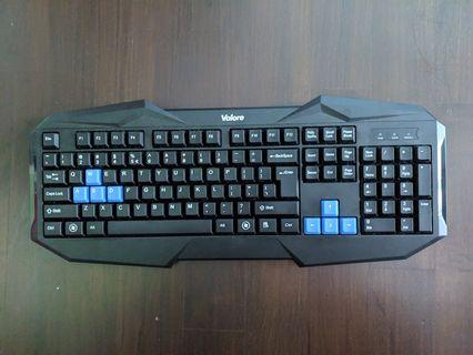 Valore Gaming Keyboard [Fast Deal]