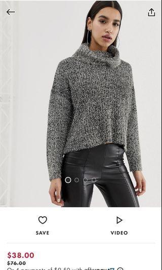 BRAND NEW ASOS knit jumper