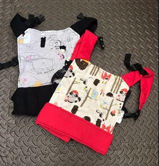 Ready stock doll carrier