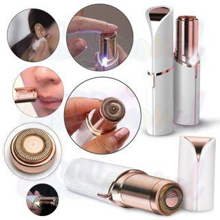 Portable Hair Remover TYPE 2 - USB (Warranty & Free Shipping! Singpost's Normal Mail)