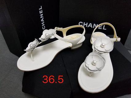Chanel涼鞋🥳限時優惠