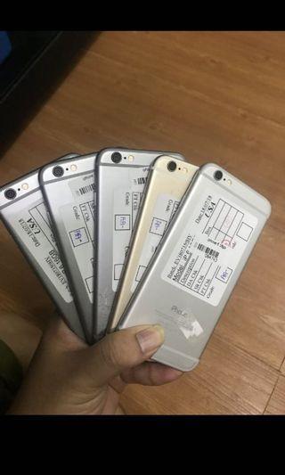 Iphone 6 .16gb