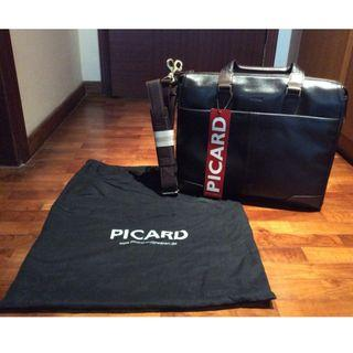 [Authentic] [Brand New] Picard Men's Briefcase Bag