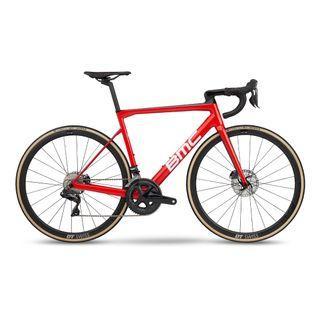 2019 TEAMMACHINE SLR01 DISC THREE bike Size 51