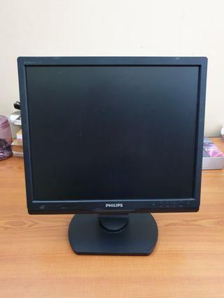 Philips Smart Image Monitor 170S9