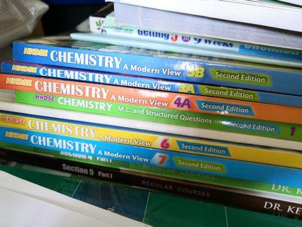 DSE Aristo Chemistry A Modern View
