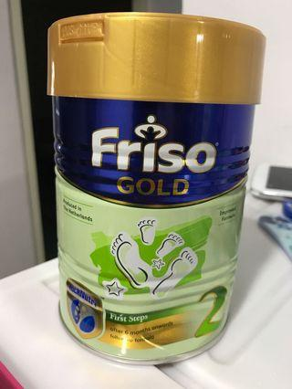 🚚 Friso Gold Stage 2 400g