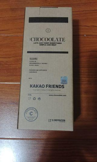 chocolate水樽- kakao friend ryan