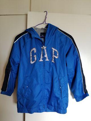 小童gap冷氣外套